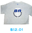 Gray Team Shirt